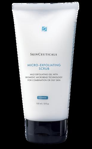 Micro-Exfoliating Scrub