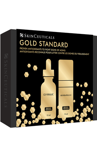 Power Couples – Gold Standard | Antioxidant | SkinCeuticals