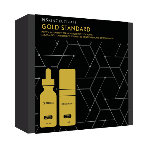 Power Couples – Gold Standard