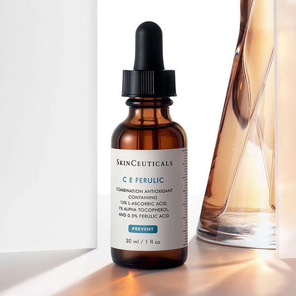 THE SKINCEUTICALS STORY